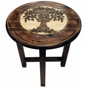 ALTAR TABLE - Tree of Life 40x45x40cm
