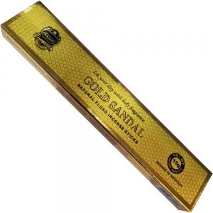 Anand 15gms - Gold Sandal Incense