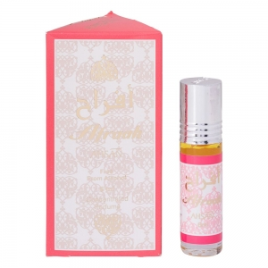 AHSAN Roll-On Perfume - Afraah 6ml