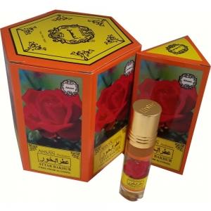 AHSAN Roll-On Perfume - Attar Bakhur 8ml