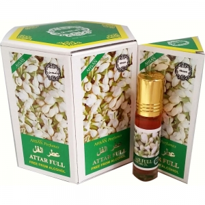 AHSAN Roll-On Perfume - Attar Full 6ml