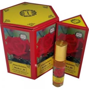 AHSAN Roll-On Perfume - Attar Mukhalat 8ml