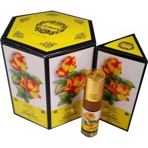 AHSAN Roll-On Perfume - Diamond 8ml