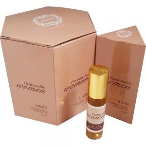AHSAN Roll-On Perfume - Fashionable Women 8ml