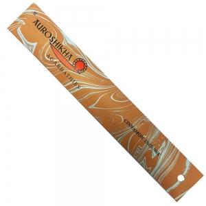Auroshikha Incense - Cinnamon 10gms