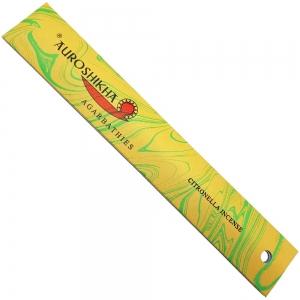 Auroshikha Incense - Citronella 10gms