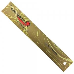 Auroshikha Incense - Coconut 10gms