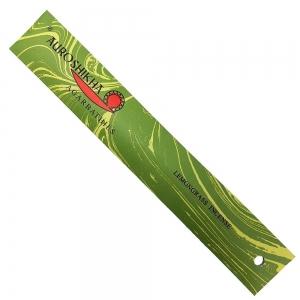 Auroshikha Incense - Lemongrass 10gms