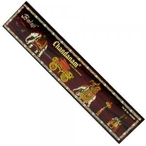 BALAJI INCENSE - Chandanam 15gms