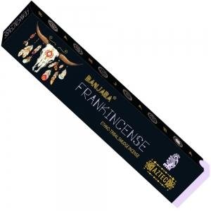 BANJARA 15gms - Frankincense Incense
