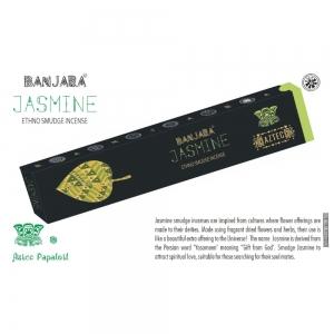 BANJARA 15gms - Jasmine Incense