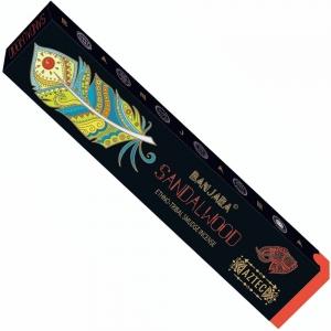 BANJARA 15gms - Sandalwood Incense