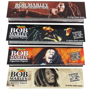 Bob Marley Papers King Size - 33 long leaves