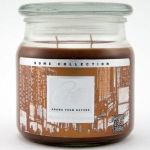 13Oz 2 Wick Nights in Times Square