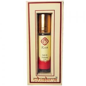 Chakra Perfume Oil 8ml Root