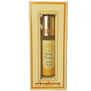Chakra Perfume Oil 8ml Solar Plexus