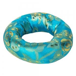 CUSHION - Singing Bowl Donut 10cm