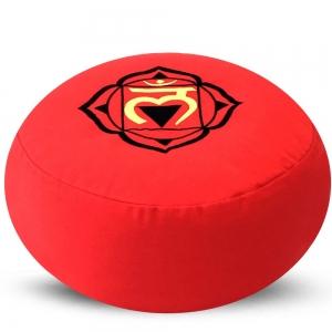 Base Chakra Meditation Cushion