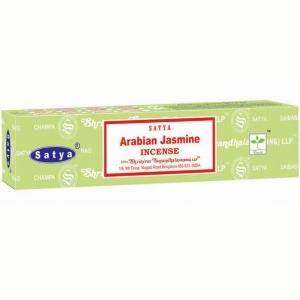 Satya 15gms - Arabian Jasmine Incense