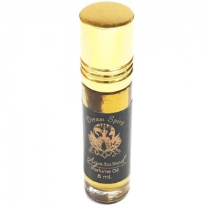 Dream Spirit Agarwood Perfume Oil 8ml