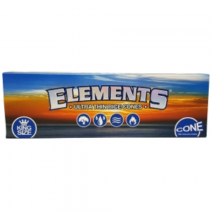 Elements Pre-Rolled Cones - 40 Pack