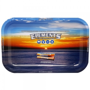 Elemets Metal Rolling Tray Medium 34 X 27.5cm