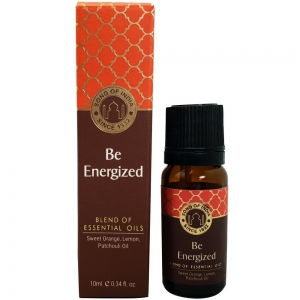 SOI Essential Oil Blend 10ml Be Energized