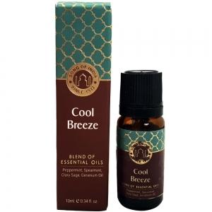 SOI Essential Oil Blend 10ml Cool Breeze