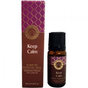 SOI Essential Oil Blend 10ml Keep Calm