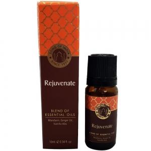 SOI Essential Oil Blend 10ml Rejuvenate