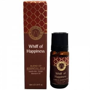 SOI Essential Oil Blend 10ml Whiff of Happiness