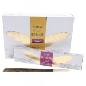 GOLOKA INCENSE - Archangel Uriel 15gms