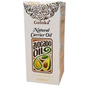 Goloka Avocado Carrier Oil 100ml