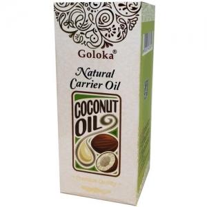 Goloka Coconut Carrier Oil 100ml