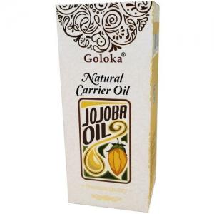 Goloka Jojoba Carrier Oil 100ml
