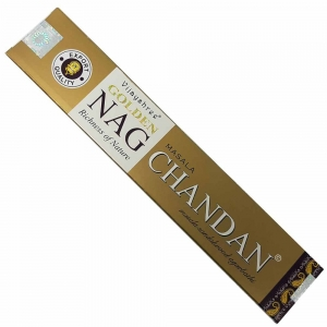 Golden Nag Chandan 15gms