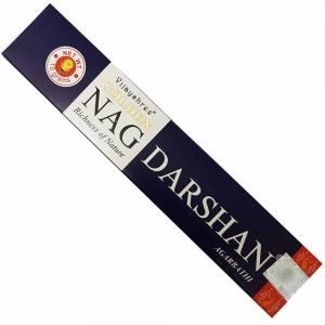 Golden Nag Darshan 15gms