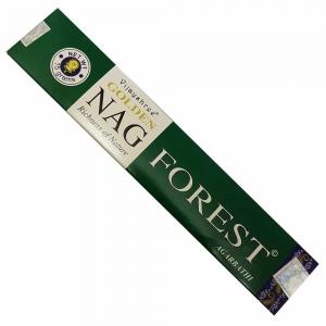 Golden Nag Forest 15gms