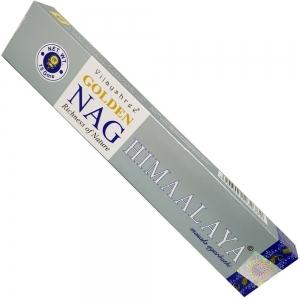 Golden Nag Himalaya Incense 15gms