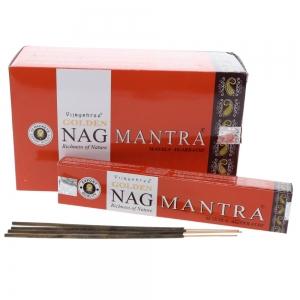 Golden Nag 15gms - Mantra