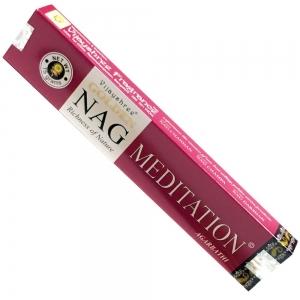 Golden Nag Meditation 15gms