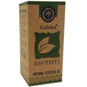 GOLOKA ESSENTIAL OIL - Bay Leaves 10ml
