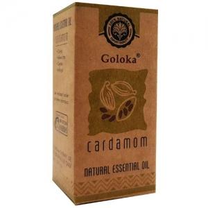 GOLOKA ESSENTIAL OIL - Cardamom 10ml