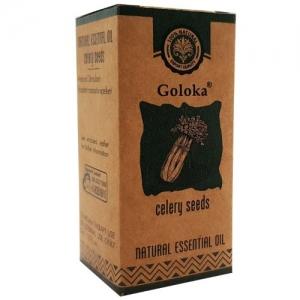 GOLOKA ESSENTIAL OIL - Celery Seeds 10ml
