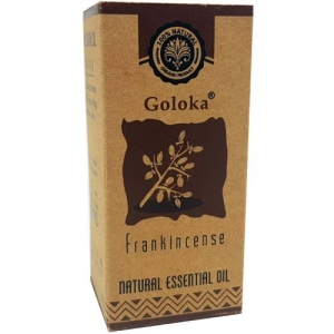 GOLOKA ESSENTIAL OIL - Frankincense 10ml