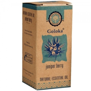 GOLOKA ESSENTIAL OIL - Juniper Berry 10ml
