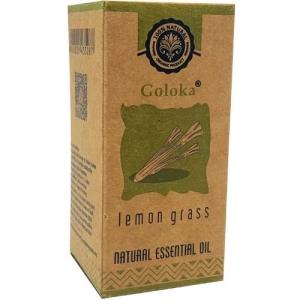 GOLOKA ESSENTIAL OIL - Lemongrass 10ml