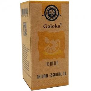 GOLOKA ESSENTIAL OIL - Lemon 10ml