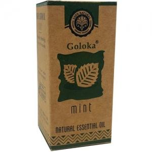 GOLOKA ESSENTIAL OIL - Mint 10ml