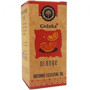 GOLOKA ESSENTIAL OIL - Orange 10ml